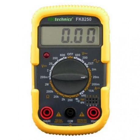 Malý multimetr FK8250