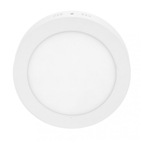 LED stropní osvětlení LADA 2, 12W / CW  bílá