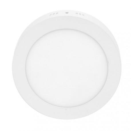 LED stropní osvětlení LADA 2, 18W / CW bílá
