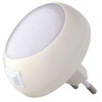 LED noční světlo do zásuvky 5 LED
