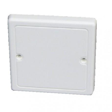 Víčko lištové krabice - VLK 80/R