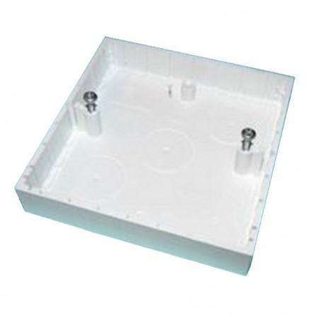 Krabice elektroinstalační lištová přístrojová LK 80/1
