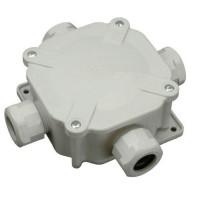 Krabice acidur velká IP67 - 6455-26