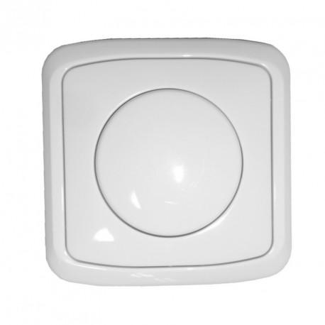 Stmívač osvětlení ABB Tango komplet bílý