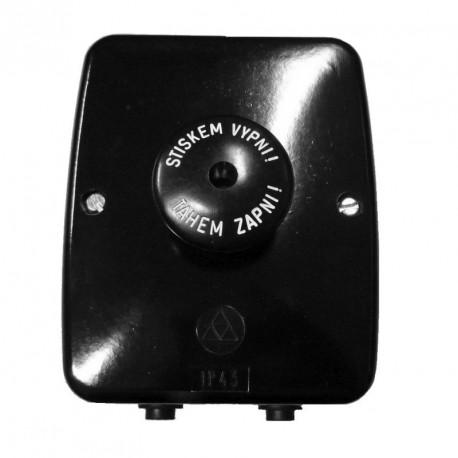 Třífázový vypinač 380V 16A ABB 35303-71