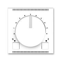 Termostat univerzální otočný (ovládací jednotka) ABB, 3292M-A10101 01
