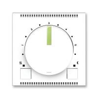 Termostat univerzální otočný (ovládací jednotka) ABB, 3292M-A10101 42