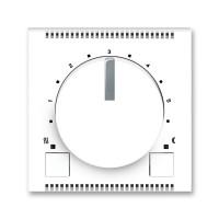 Termostat univerzální otočný (ovládací jednotka) ABB, 3292M-A10101 44