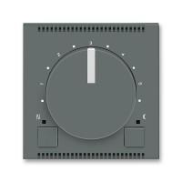 Termostat univerzální otočný (ovládací jednotka) ABB, 3292M-A10101 61
