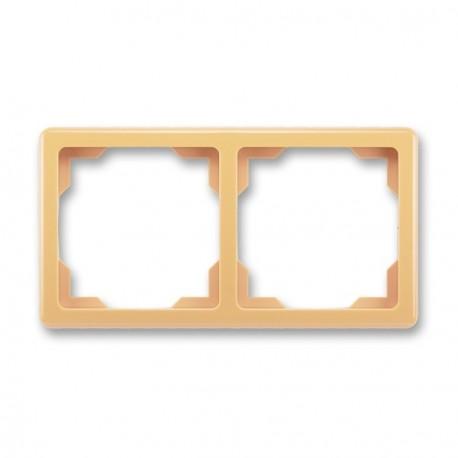 Rámeček Swing , dvojnásobný ABB, 3901G-A00020 D1